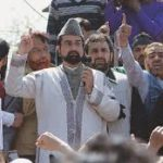 Fourth generation of Kashmiris on streets a clear message to Delhi: Mirwaiz Umar Farooq