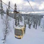 Gulmarg 'Best Mountain Destination': Survey