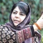 Had warned Election Commission of India against holding byelections : Mehboba Mufti