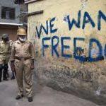 India wants Kashmir, but not Kashmiris?