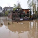 Jhelum gasps for breath as silt deposition swells