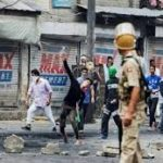 Kashmir Valley Shuts down over Civilian Killings