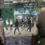 Kashmir on the Boil; Rajnath, Ajit Doval take stock; Omar wants President's rule