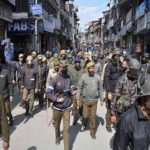 Kashmir situation: 'Worried' Delhi discusses way forward