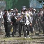 No end to Student Protests, scores injured in clashes