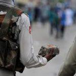 Pellet terror continues, Aerial firing in Pulwama, Clashes in Sopore, Srinagar