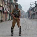Resistance Shutdown Call against killing of 8 Civilians Paralyses Kashmir Valley