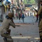 Shoot stone pelters, suggests BJP minister Chandra Prakash Ganga