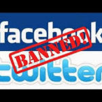 To clamps down on rumour-mongers across Kashmir Valley govt may suspend Facebook & WhatsApp