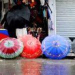 Week long wet spell across Kashmir Valley, forecasts MET