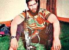 Taliban-e-Kashmir leader Zakir Musa boasts of revealing information to Indian army that led to rival jihadi group deaths