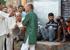 Pak shelling sparks migration along LOC