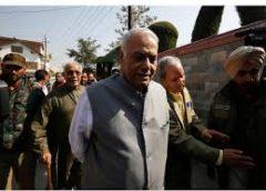 Track-II parleys behind separatist's talks offer