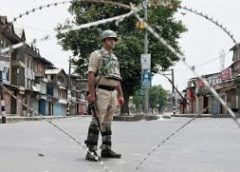 Restrictions imposed in Srinagar to prevent protest against braid-chopping