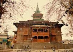 'Khoje-e-Digar', 400 year-old tradition at Khanqah-i-Naqshbandia today