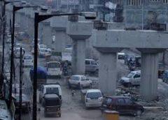 Most development projects miss deadlines in Kashmir