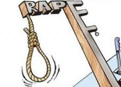 Cabinet clears ordinance for death penalty to child rapists, key features
