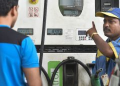 Fuel prices soar for 10th straight day, govt seeks long-term solution