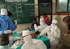 Nipah Virus infection contained, no need to panic: Centre