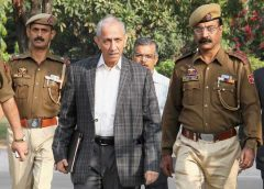 BJP seeks abrogation of Articles 370, 35-A, Dineshwar Sharma on mission