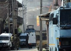 Gunfight in Fateh Kadal, Three Rebels, Policeman killed; Internet suspended, educational institutions closed