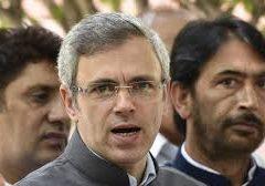 BJP has devil's luck: Omar on timing of SC verdict on Rafale