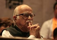 Despite 92% attendance LK Advani uttered only 365 words in Parliament during the ​last 5 years