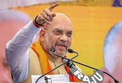 As long as BJP exists, Kashmir will be ours: Amit Shah