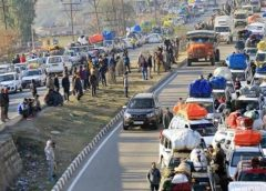 Government reviewing its Jammu-Srinagar Highway Ban