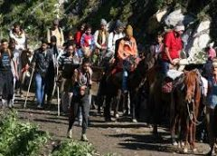 In a first, Amarnath pilgrims to be tagged for a safe trek