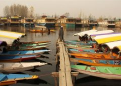 Harsh guidelines deliver final blow to Kashmir's iconic houseboat industry
