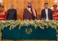 Saudi Arabia maintains neutrality over the Kashmir Issue
