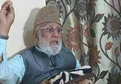 Chairman Tehreek-e-Hurriyat, Mohammad Ashraf Sehrai passed away at a Jammu hospital
