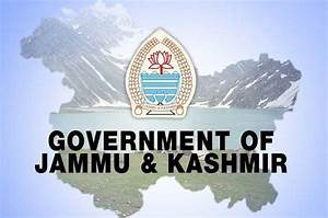 J&K Employees union protests dismissal of three employees