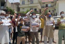 2000 - 20,000 Badami Bagh Cantonment Board begins levying Property Tax