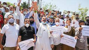 BJP appeasing Valley leaders at our cost - Pro-Jammu parties