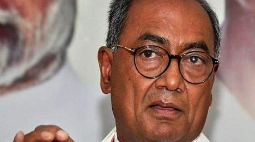 What Digvijay Singh promised to a Pakistan-origin journalist about Kashmir: Leaked Clubhouse Chats