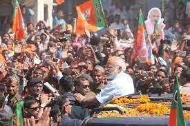 Modi's Kashmir Gamble and Uttar Pradesh Election