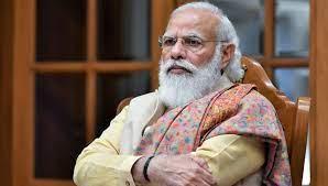 Political Buzz: PM Modi likely to chair J&K parties meet next week