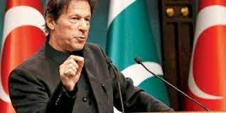 Ready to restart talks with India if given Kashmir roadmap - Imran Khan
