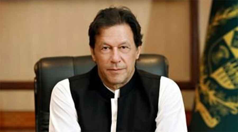 Rollback 2019 decision on Kashmir for better Pakistan-India ties - Imran Khan