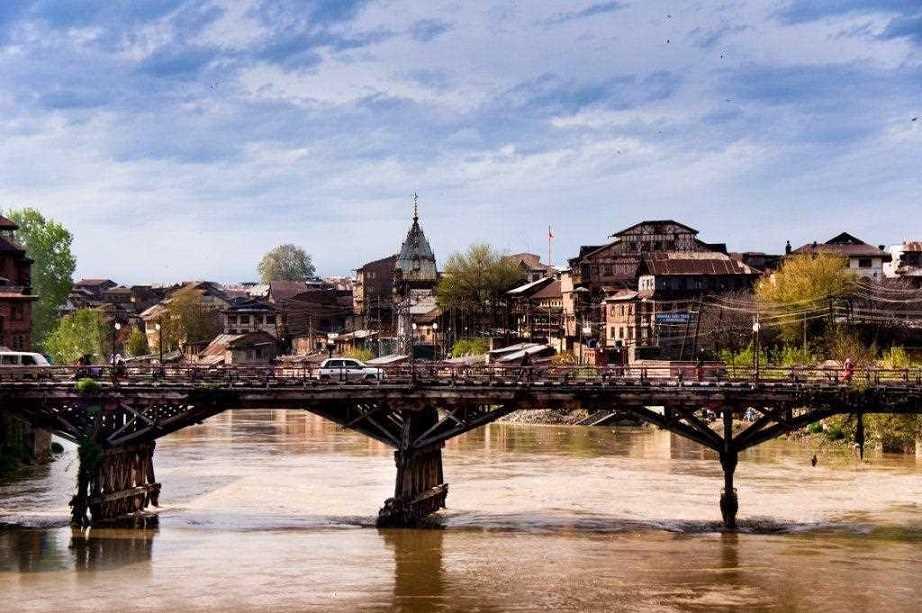The Reminiscence, Blessings & Bitter Verity Of The River 'Jhelum'