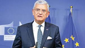 UNGA Chief Volkan Bozkir 'Saddened' by India's reactions to his Kashmir Statements