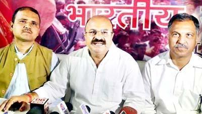 For Progress, Implement UP style population bill In J&K - BJP leader Yudhvir Sethi