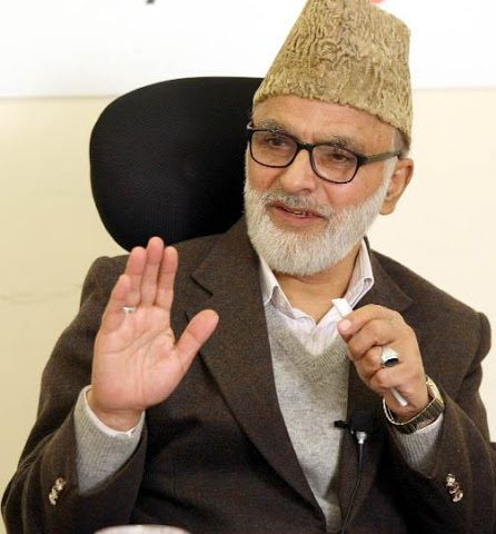 Kashmir has been pushed to Economic & Democratic disconnect with the rest of India - National Conference