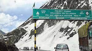 Leh & Kargil have different reasons to oppose Ladakh's current status