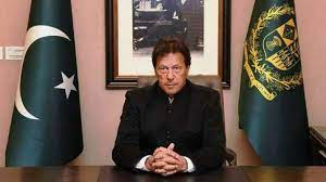 Pakistan wouldn't restore ties with India until New Delhi reverses its decision on Kashmir - Imran Khan