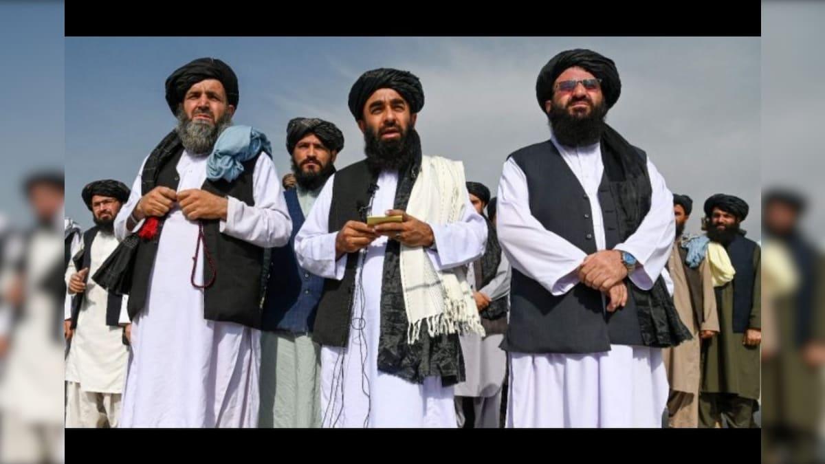 Anas Haqqani says Taliban won't 'Interfere' in Kashmir matter