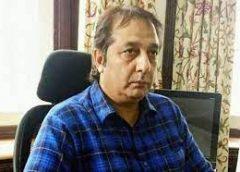 Ex LG Advisor & Retired IAS officer Baseer Khan's house raided by CBI