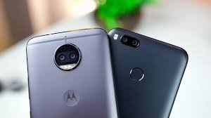 Moto G5s Plus gets real competition from Xiaomi Mi A1   Kashmir POST